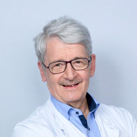 Prof. Dr. med.Andreas Bock