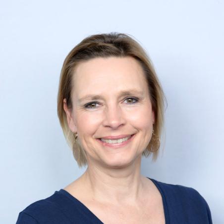 Bettina Leuppi
