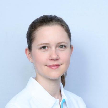Fabienne Dubach