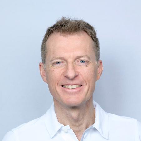 Prof. Dr. med.Markus Béchir