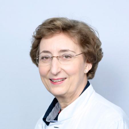 Prof. Dr. med.Ursula Flückiger