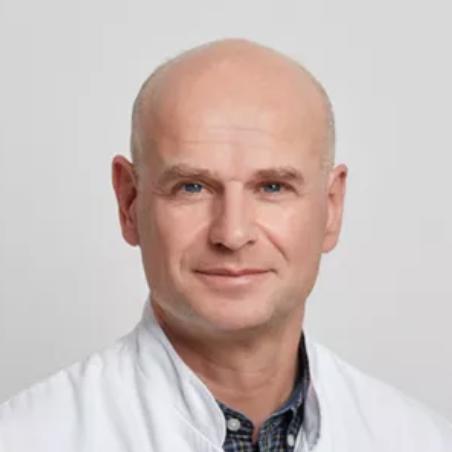 Prof. Dr. medStefan Russmann